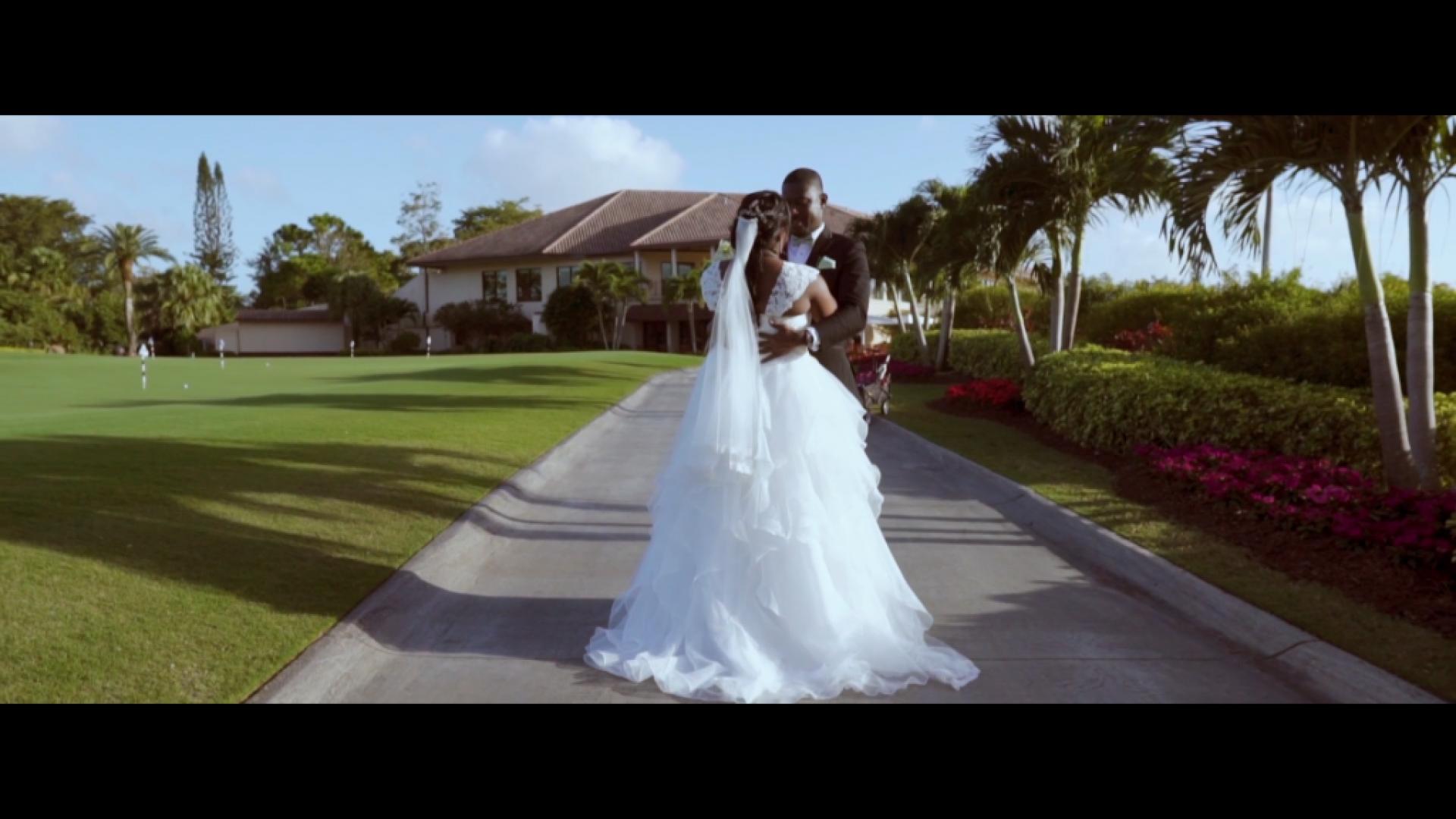 Farah & Kelly_Wedding